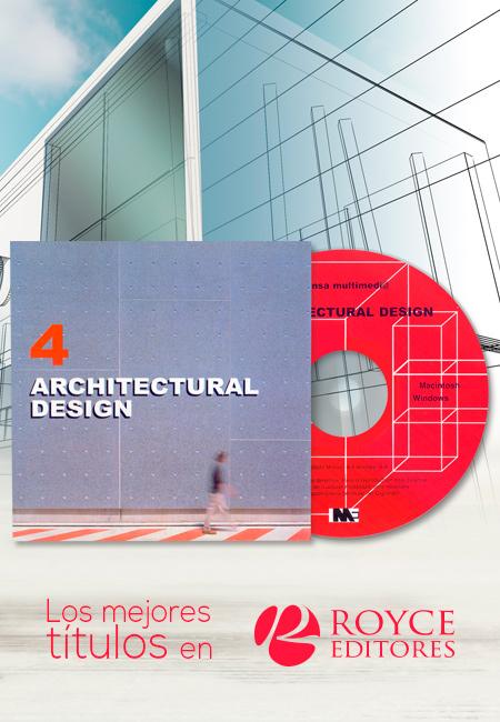Todos los libros de Arquitectura en ROYCE EDITORES