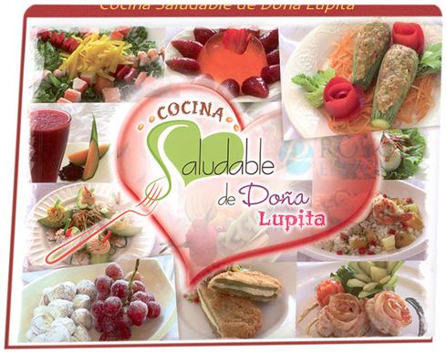 Cocina Saludable de Doña Lupita
