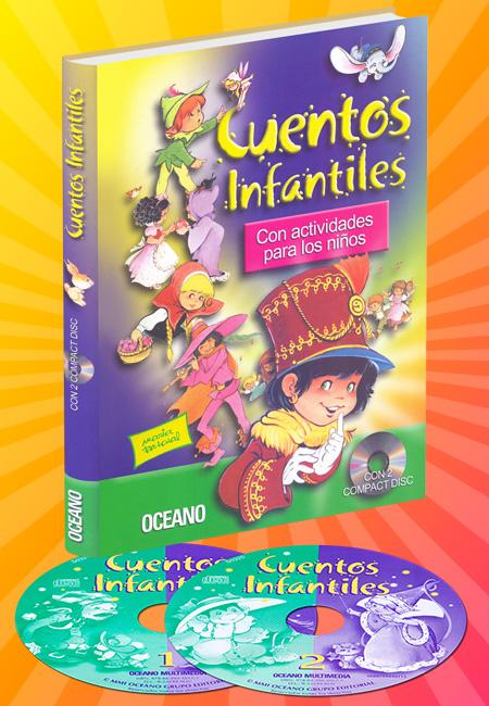 Libros infantiles para los pequeños