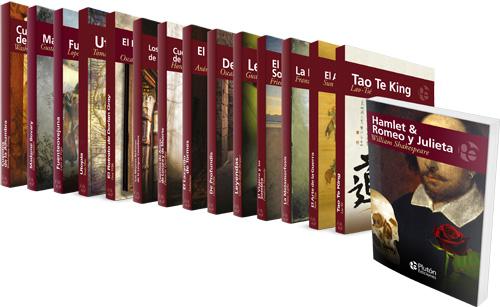 Colección Eterna 15 Libros