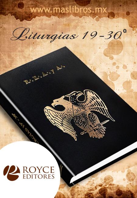Liturgias 19º a 30º Grados