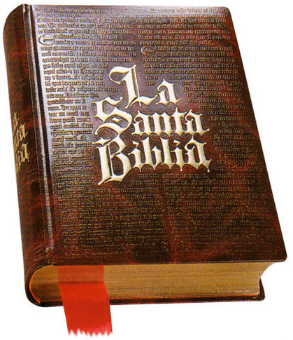 La Santa Biblia Familiar Ortells